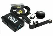 Pma Personal Headphone Amp Deluxe Pack W/earphone Buds 10 Ft Cable
