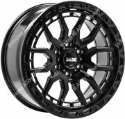 20 Lenso Mx Alloy Wheels Fits Ford Ranger + Wildtrak Pick Up 6x139 4x4