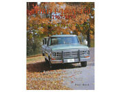 New Book 1967-79 F100 F150 Used Parts Buyers Guide Ford Pickup Truck