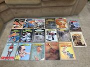 Large Rare National Lampoon Adult Humor Magazines Lot