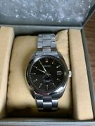 Seiko Mechanical Sarb033 Discontinued 23 Jewels Automatic Mens Watch Auth Works