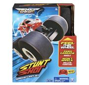 Air Hogs Super Soft, Stunt Shot Indoor Remote Control Vehicle With...