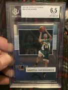2007 Kevin Durant Topps Letterman 56 Higher Grade Condition Rare No 10and039s