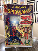 Amazing Spider-man 15 1st Appearance Of Kraven 🔥beautiful Copy