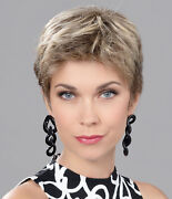 Focus Wig By Ellen Wille All Colors Prime Hair Blend Lace Front +mono Top New