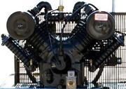 Belaire/cp Ca2 10hp 2 Stage Cast Iron Replacement Air Compressor Pump 1312100837