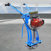 35.8cc Concrete Screed 4 Stroke Gasoline Engine Cement Vibrating Power Screed Us