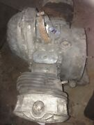 Engine K750 Mb750 Motorcycle. Maybe For M72. See Description. And For Dnepr -12
