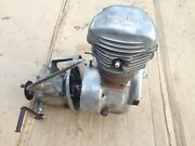 Engine Gearbox Bmw R35 Motorcycle.