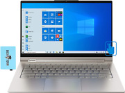Lenovo Yoga C940-14iil Home And Business Laptop-2-in-1 I7-1065g7 4-core 16gb