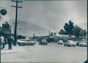 Photo Kern County Arvin Building Street Cars Business Hardware 6x8