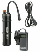 Ammonite Accu Thermo 14ah Accessory Battery - Black One Size