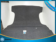 Fitted Carpet Front New Original Piaggio Porter 4 Places