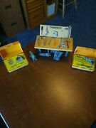 Lot Ideal Toys Vintage C. 1969 Antique Power Tools And Vintage Power Rite