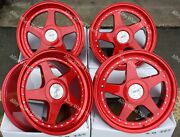 18 R 04 Alloy Wheels Fits Land Rover Discovery Range Rover Sport Wr