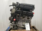2010 Chrysler Town Cntry 4.0 Engine Motor Assembly 133290 Miles No Core Charge
