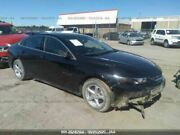 Driver Front Door Vin Z 4th Digit New Style Express Down Fits 16 Malibu 1215826