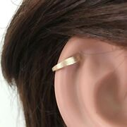 Cartilage Earring Gold