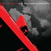 The White Stripes Nine Miles From The White City Vault16 2xlp, 7, Book Sealed