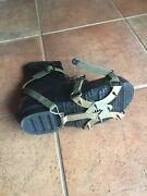 Crampon Ice Creeper Us Military Special Forces Mickey Mouse Boots