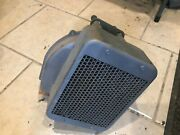59 60 Chevy Belair Biscayne Impala El Camino Heater Blower Motor Box Used Parts