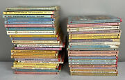 Lot Of 44 The Babysitters Club Books Vintage Ann M. Martin
