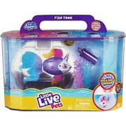 Little Live Pets Liland039 Dippers Playset Unicornsea
