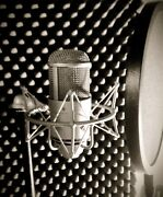 Neumann M 147 Condenser Cable Professional Microphone