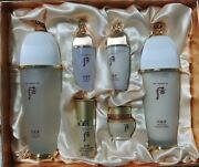 [dabin Shop] The History Of Whoo Myunguihyang All-in-one Balancer Lotion Gift Se