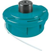 Makita B-02945 Commercial Grade Automatic String B-60109 Bump And Auto Feed Tri...