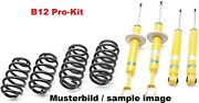 Bilstein B12 Pro-kit Chassis 20/15 Mm For Bmw 4er Convertible F33 F83