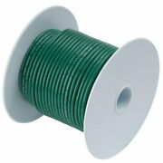 Ancor 180303 Marine Grade Primary Tinned Wire And Battery Cable- Green 18awg 35and039