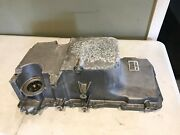 Crate Motor Take Off Chevy Ls3 Wet Sump Oil Pan Hot Rod Lsx Swap 12640748 Gm 3