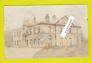 Rp Dunscroft Hatfield Park Lane Hall N Doncaster Stately Home Country House Used