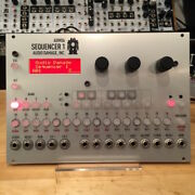 Used Sudio Damage Sequencer 1 Adm06 World Trade Gear 2102wm1 36hp Size