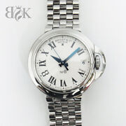 Bedat And Co. No.8 828.011.6000 Automatic Stainless Menand039s Watch From Japan [b0310]