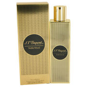 St Dupont Noble Wood By St Dupont 3.3 Oz Edp Spray Perfume For Women
