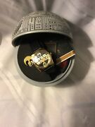 Star Wars Death Star Watch 20th Anniversary Limited Edition Mint Collectible