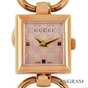 Tornavoni Ya120520 Outlet Product Quartz Ladies Watch Pre Owned [u0311]