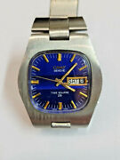 Camy Times Square 29 Geneve Automatic Vintage Wristwatch