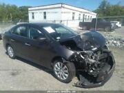 14 Nissan Sentra Loaded Beam Axle Disc Brakes From 11/13 2432374