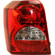 Tail Light For 2016 Mazda Cx-5 Passenger Side Oe Replacement Halogen W/ Bulbs