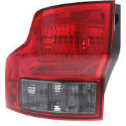 Tail Light For 2015-2017 Acura Tlx Passenger Side Oe Replacement Halogen W/bulbs