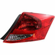 Taillight For Jeep Grand Cherokee 14-20 Passenger Side Oe Replacement W/bulbs