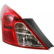 Tail Light For 2001-2003 Acura Mdx Driver Side Oe Replacement Halogen W/o Bulbs