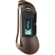 Veredus Tr Pro Front Horse Boot Tendon - Brown All Sizes