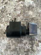 Harley Touring Ignition Switch 80-92 Flt Flh Electraglide Tourglide Roadglide