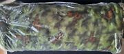 Scooby Doo Polyester Fabric By Vip Cranston 10 Yrds Lot 1808 - Vintage - New