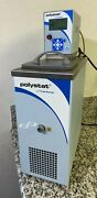 6 Liter Cole-parmer Polystat Cooling / Heating Circulating Bath -20 To 100 C
