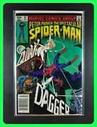 The Spectacular Spider-man [1st Series] 64 Marvel, March 1982